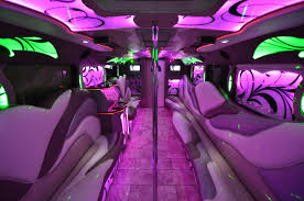 party bus montreal